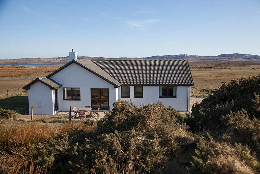 Picture Gallery - Islay Holiday Cottages